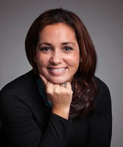 Sarah Vandergriff